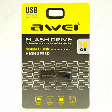 USB флешка Easy and Speedy 16Gb
